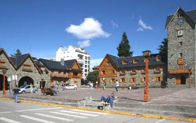 San Carlos de Bariloche - ECyT-ar
