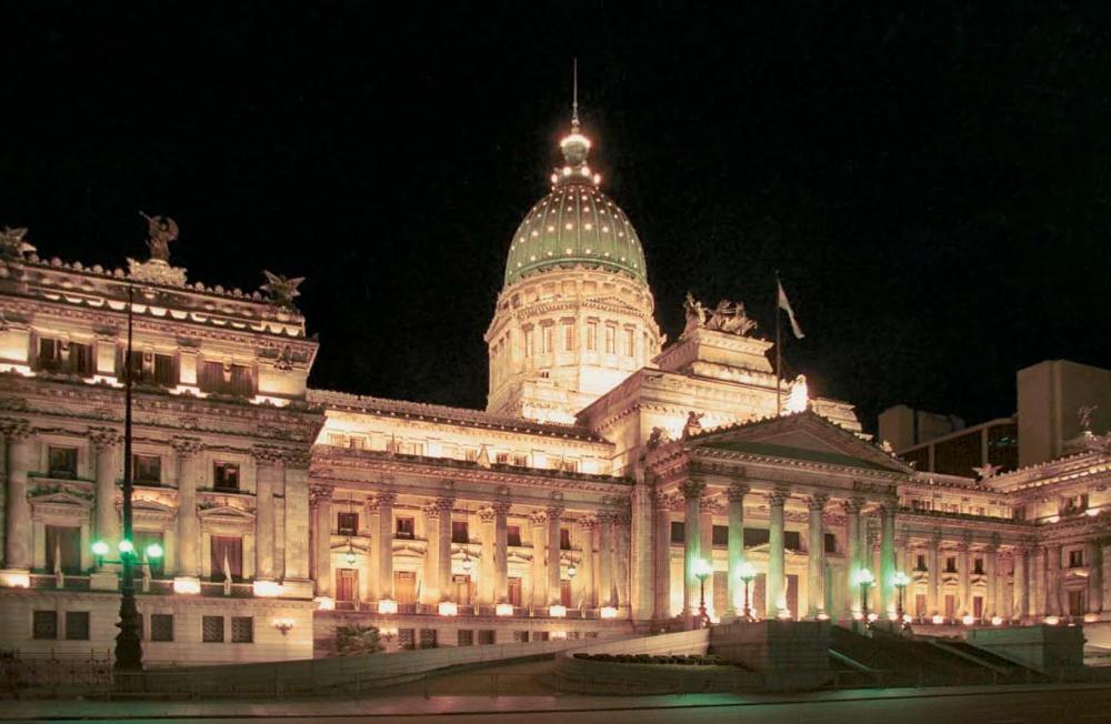 Image Result For Congreso De La Nacion Argentina